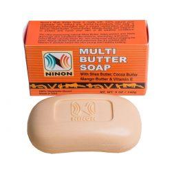 NINON's Multi Butter Soap