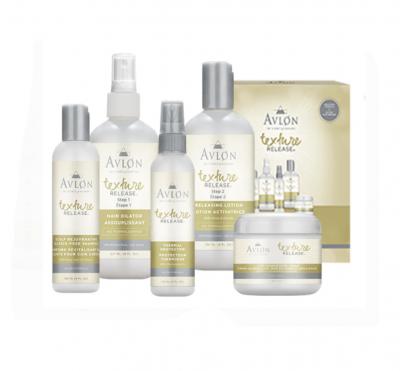 Avlon - Affirm Texture Release Kit 1 - 04102021