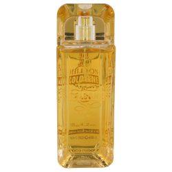 1 Million Cologne By Paco Rabanne Eau De Toilette Spray (Tester) 4.2 Oz For Men #539811