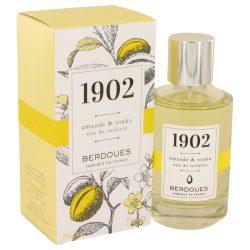1902 Amande & Tonka By Berdoues Eau De Toilette Spray 3.38 Oz For Women #537873