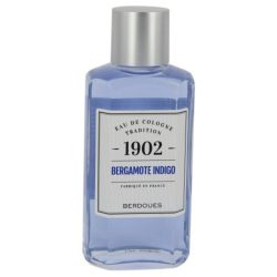 1902 Bergamote Indigo By Berdoues Eau De Cologne 8.3 Oz For Women #541592