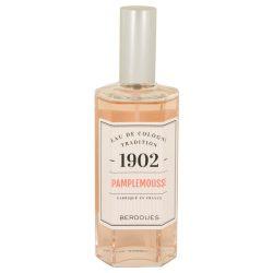 1902 Pamplemousse By Berdoues Eau De Cologne (Unisex Unboxed) 4.2 Oz For Women #540009