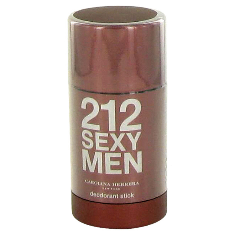 212 Sexy By Carolina Herrera Deodorant Stick 2.5 Oz For Men #490518