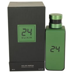 24 Elixir Neroli By Scentstory Eau De Parfum Spray (Unisex) 3.4 Oz For Men #536711