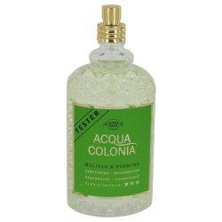 4711 Acqua Colonia Melissa & Verbena By Maurer & Wirtz Eau De Cologne Spray (Unisex Tester) 5.7 Oz For Women #542275