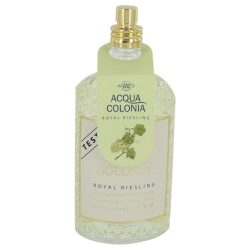 4711 Acqua Colonia Royal Riesling By Maurer & Wirtz Eau De Cologne Spray (Tester) 5.7 Oz For Women #542246