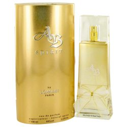 Ab Spirit By Lomani Eau De Parfum Spray 3.3 Oz For Women #460555