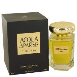 Acqua Di Parisis Porto Nero By Reyane Tradition Eau De Parfum Spray 3.3 Oz For Women #538505