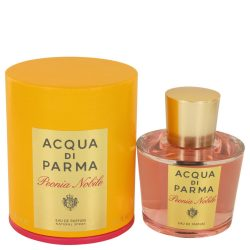 Acqua Di Parma Peonia Nobile By Acqua Di Parma Eau De Parfum Spray 3.4 Oz For Women #534059