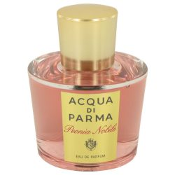 Acqua Di Parma Peonia Nobile By Acqua Di Parma Eau De Parfum Spray (Tester) 3.4 Oz For Women #535320