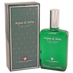 Acqua Di Selva By Visconte Di Modrone Eau De Cologne Spray 3.4 Oz For Men #416972