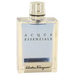 Acqua Essenziale By Salvatore Ferragamo Eau De Toilette Spray (Tester) 3.4 Oz For Men #501757