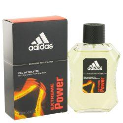 Adidas Extreme Power By Adidas Eau De Toilette Spray 3.4 Oz For Men #502571