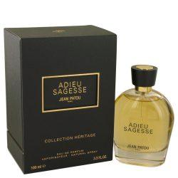 Adieu Sagesse By Jean Patou Eau De Parfum Spray 3.3 Oz For Women #537797
