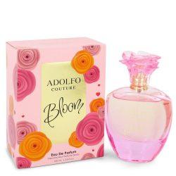 Adolfo Couture Bloom By Adolfo Eau De Parfum Spray 3.4 Oz For Women #543572