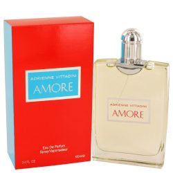 Adrienne Vittadini Amore By Adrienne Vittadini Eau De Parfum Spray 2.5 Oz For Women #492060