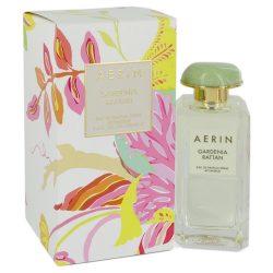 Aerin Gardenia Rattan By Aerin Eau De Parfum Spray 3.4 Oz For Women #547159