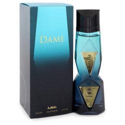 Ajmal Dame By Ajmal Eau De Parfum Spray 3.4 Oz For Women #547322