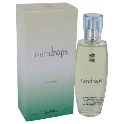 Ajmal Raindrops By Ajmal Eau De Parfum Spray 1.7 Oz For Women #542150