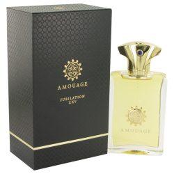 Amouage Jubilation Xxv By Amouage Eau De Parfum Spray 3.4 Oz For Men #512992