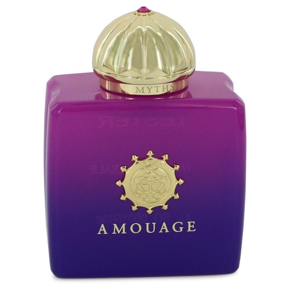 Amouage Myths By Amouage Eau De Parfum Spray (Tester) 3.4 Oz For Women #542827