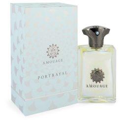 Amouage Portrayal By Amouage Eau De Parfum Spray 3.4 Oz For Men #546497