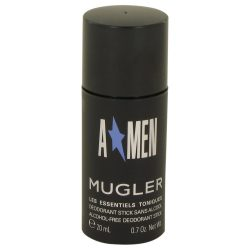 Angel By Thierry Mugler Deodorant Stick (Alcohol Free) .7 Oz For Men #539568