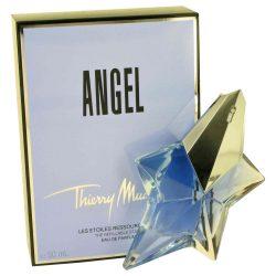 Angel By Thierry Mugler Eau De Parfum Spray Refillable 1.7 Oz For Women #416901