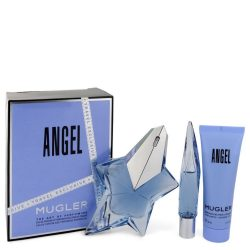 Angel By Thierry Mugler Gift Set -- For Women #547292