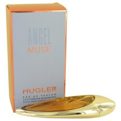 Angel Muse By Thierry Mugler Eau De Parfum Spray Refillable 1.7 Oz For Women #533897