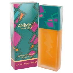 Animale By Animale Eau De Parfum Spray 3.4 Oz For Women #416924