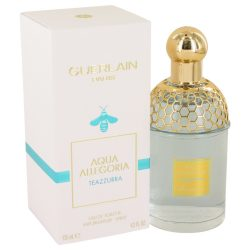 Aqua Allegoria Teazzurra By Guerlain Eau De Toilette Spray 4.2 Oz For Women #533792
