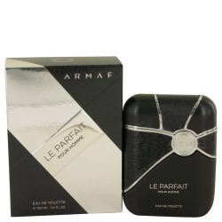 Armaf Le Parfait By Armaf Eau De Toilette Spray 3.4 Oz For Men #538323