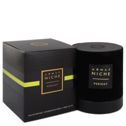 Armaf Niche Peridot By Armaf Eau De Parfum Spray (Unisex) 3 Oz For Women #542400