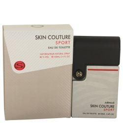 Armaf Skin Couture Sport By Armaf Eau De Toilette Spray 3.4 Oz For Men #538241