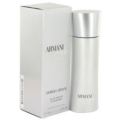 Armani Code Ice By Giorgio Armani Eau De Toilette Spray 2.5 Oz For Men #515033