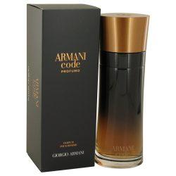 Armani Code Profumo By Giorgio Armani Eau De Parfum Spray 6.7 Oz For Men #538946