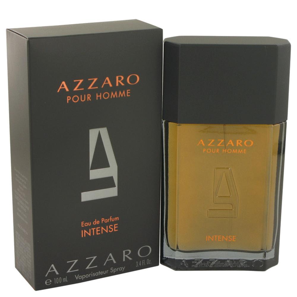 Azzaro Intense By Azzaro Eau De Parfum Spray 1 Oz For Men #547932
