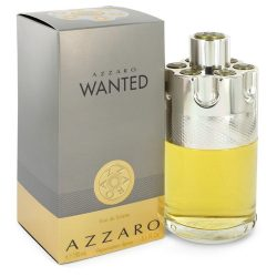 Azzaro Wanted By Azzaro Eau De Toilette Spray 5.1 Oz For Men #543802