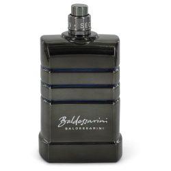 Baldessarini Secret Mission By Hugo Boss Eau De Toilette Spray (Tester) 3 Oz For Men #544306