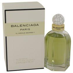Balenciaga Paris By Balenciaga Eau De Parfum Spray 2.5 Oz For Women #462707