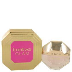 Bebe Glam By Bebe Eau De Parfum Spray 3.4 Oz For Women #533664