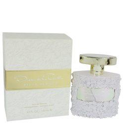 Bella Blanca By Oscar De La Renta Eau De Parfum Spray 3.4 Oz For Women #539983