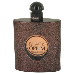 Black Opium By Yves Saint Laurent Eau De Toilette Spray (Tester) 3 Oz For Women #536812