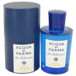 Blu Mediterraneo Cedro Di Taormina By Acqua Di Parma Eau De Toilette Spray (Unisex) 5 Oz For Women #533482