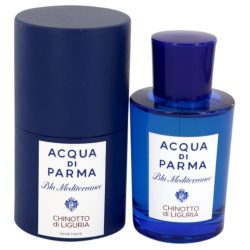 Blu Mediterraneo Chinotto Di Liguria By Acqua Di Parma Eau De Toilette Spray (Unisex) 2.5 Oz For Women #541593