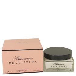 Blumarine Bellissima By Blumarine Parfums Body Cream 7 Oz For Women #535125