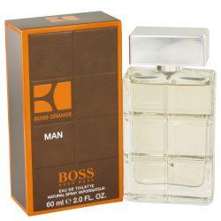 Boss Orange By Hugo Boss Eau De Toilette Spray 2 Oz For Men #482157