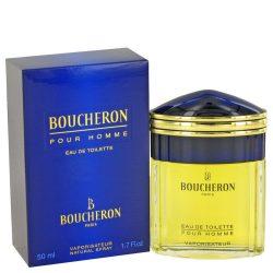 Boucheron By Boucheron Eau De Toilette Spray 1.7 Oz For Men #417590