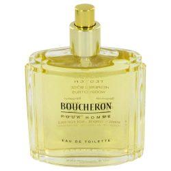 Boucheron By Boucheron Eau De Toilette Spray (Tester) 3.4 Oz For Men #448763